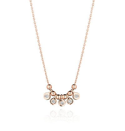 Giftable Diamond Necklace