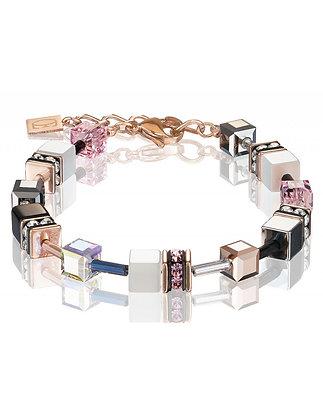 Geo Cube Bracelet