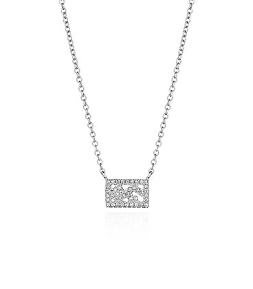 Diamond Accent Necklace