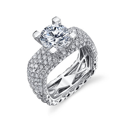 """Our Best Selling """"Wow"""" Ring"""