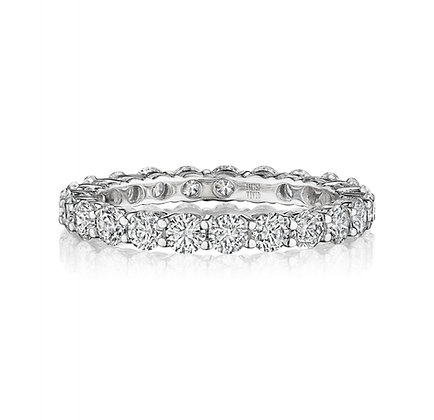 1.85ctw Diamond Eternity Band