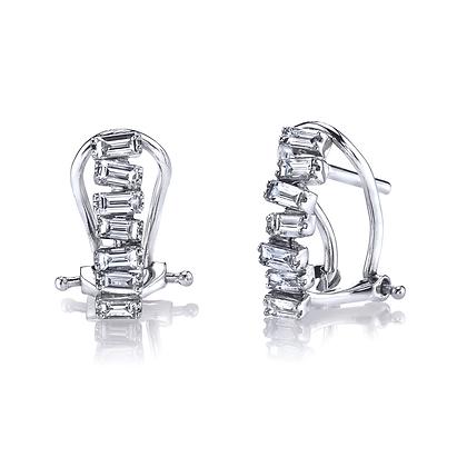 Staggering Sparkle Earrings