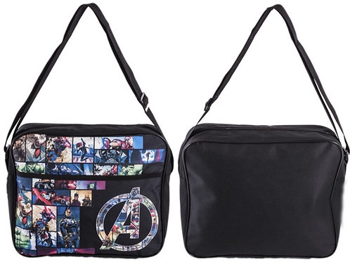 Avengers Shoulder Bag