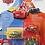 Thumbnail: Cars Mini Racer 3 Pack Assortment