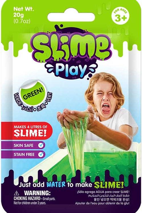 SLIME PLAY FOIL BAGS