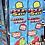 Thumbnail: AQUA SHOT 200 WATERBOMBS WITH NOZZLE