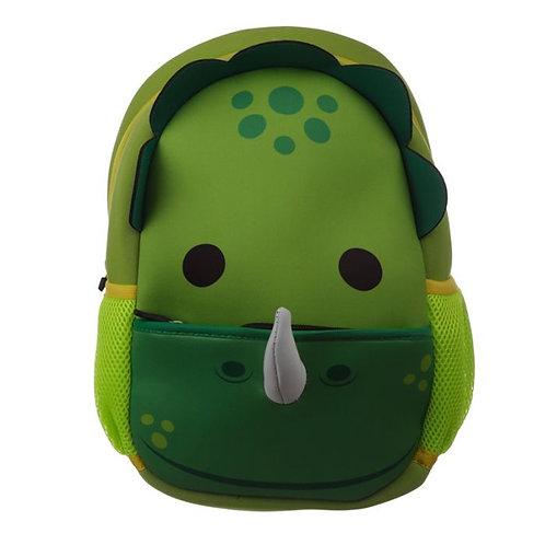 Dinosaur Neoprene Rucksack Backpack