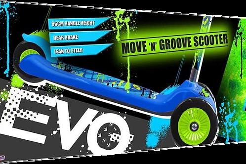 Evo Boys Move N Groove