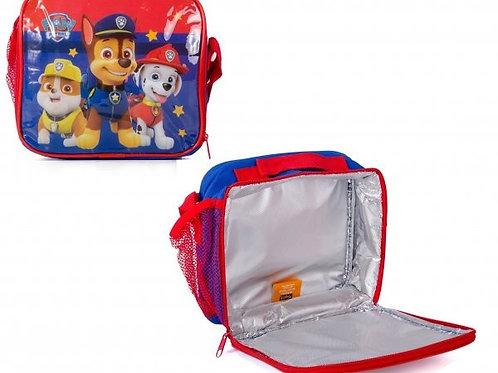 PAW PATROL KIDS LUNCH BAG