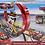 Thumbnail: Disney Pixar Cars Xrs Rocket Racing Super Loop