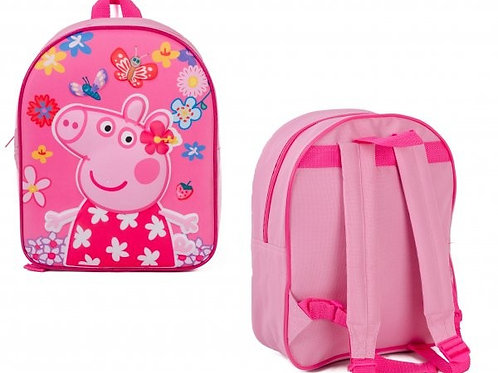 PEPPA PIG BEAUTIFUL BUTTERFLY BACKPACK