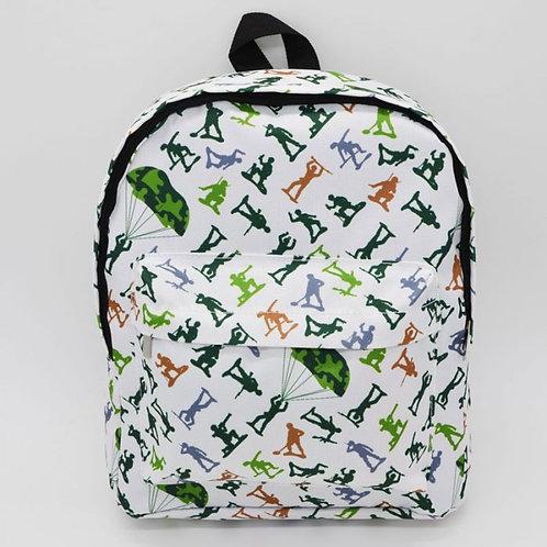 Surplus & Supply Toy Soldiers Rucksack Backpack