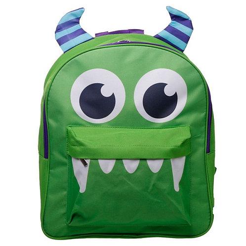 Monstarz Monster Polyester Rucksack Backpack