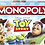 Thumbnail: Monopoly Toy Story