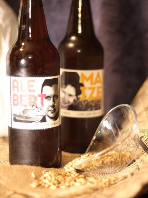 Семейная пивоварня