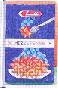 MezzePenne