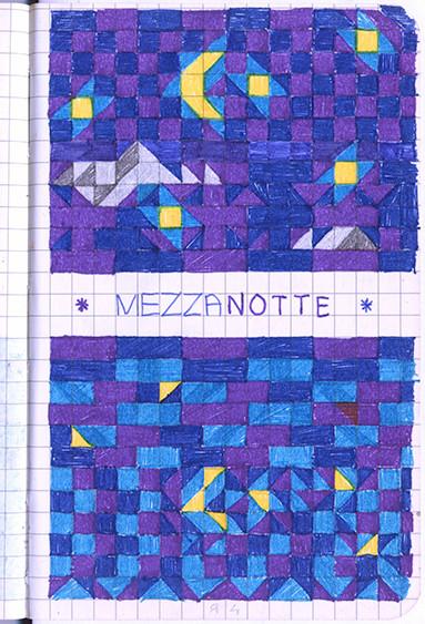 MezzaNotte