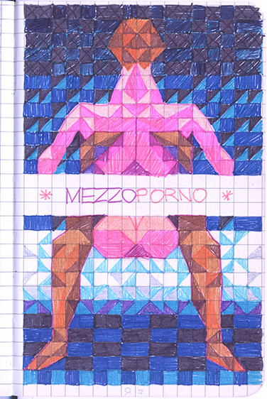 MezzoPorno