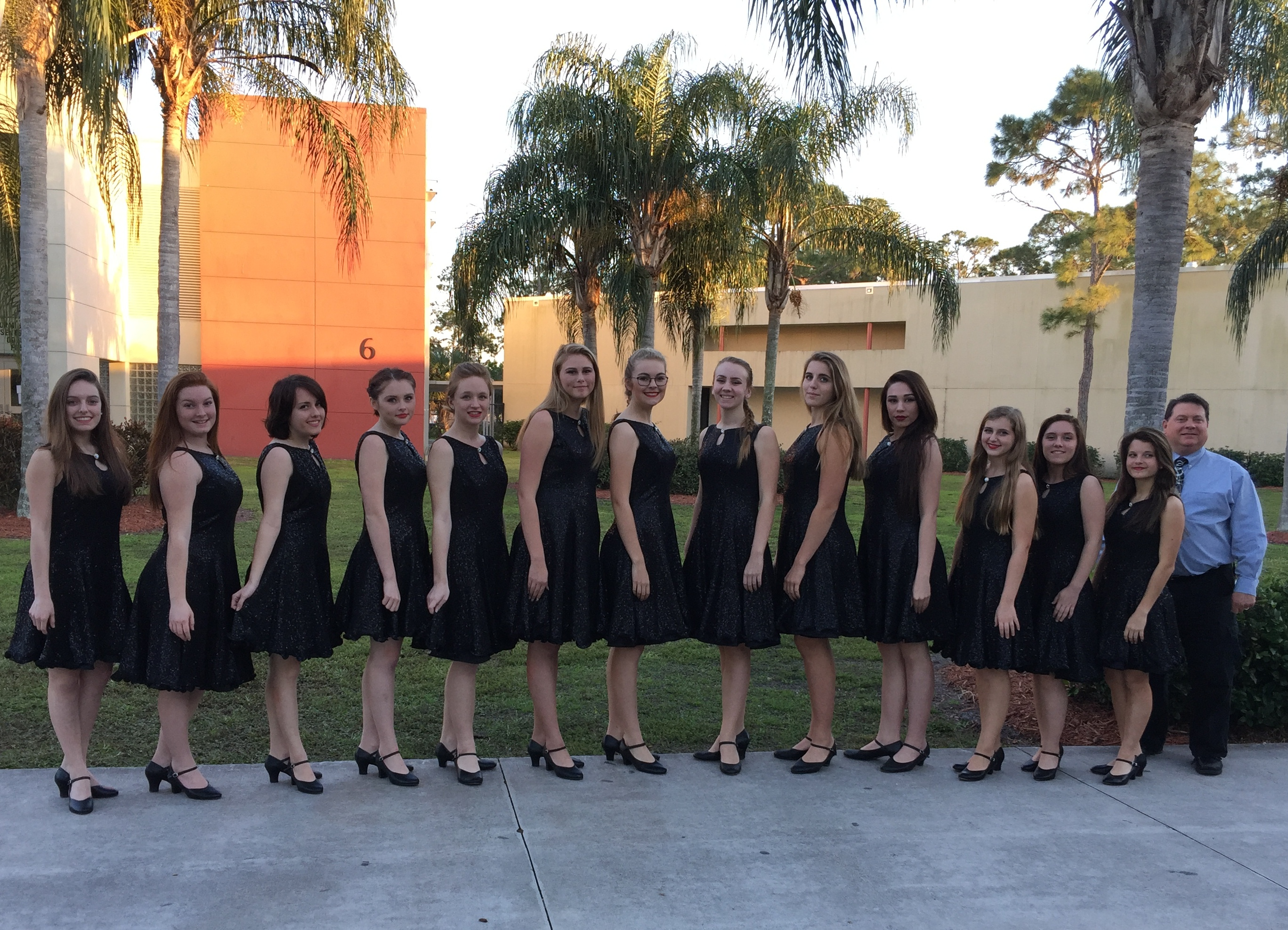 2016 District Solo & Ensemble MPA-SRHS Choral Dept