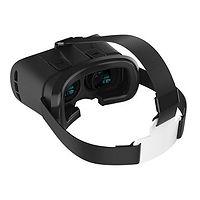 חווית מציאות מדומה, VR