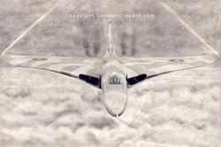 'V Force' (Avro Vulcan XH558)
