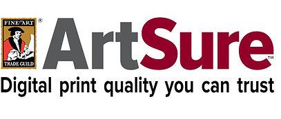 ArtSure logo