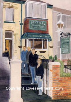 'The Beverley'