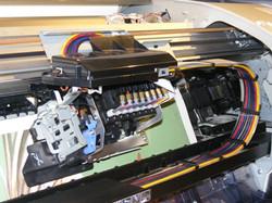 Epson 7800 Print Head