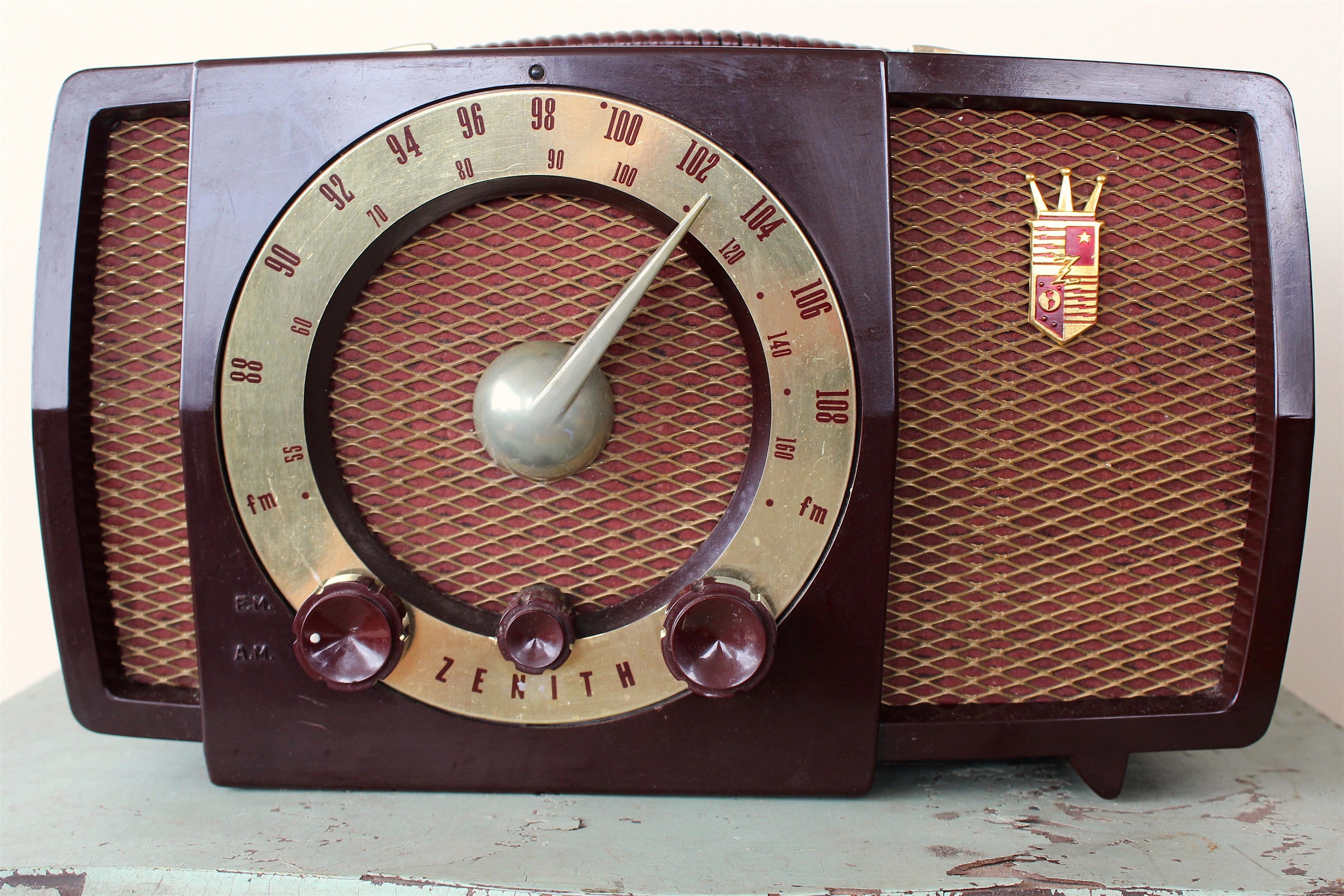 History of the Zenith Radio Corp