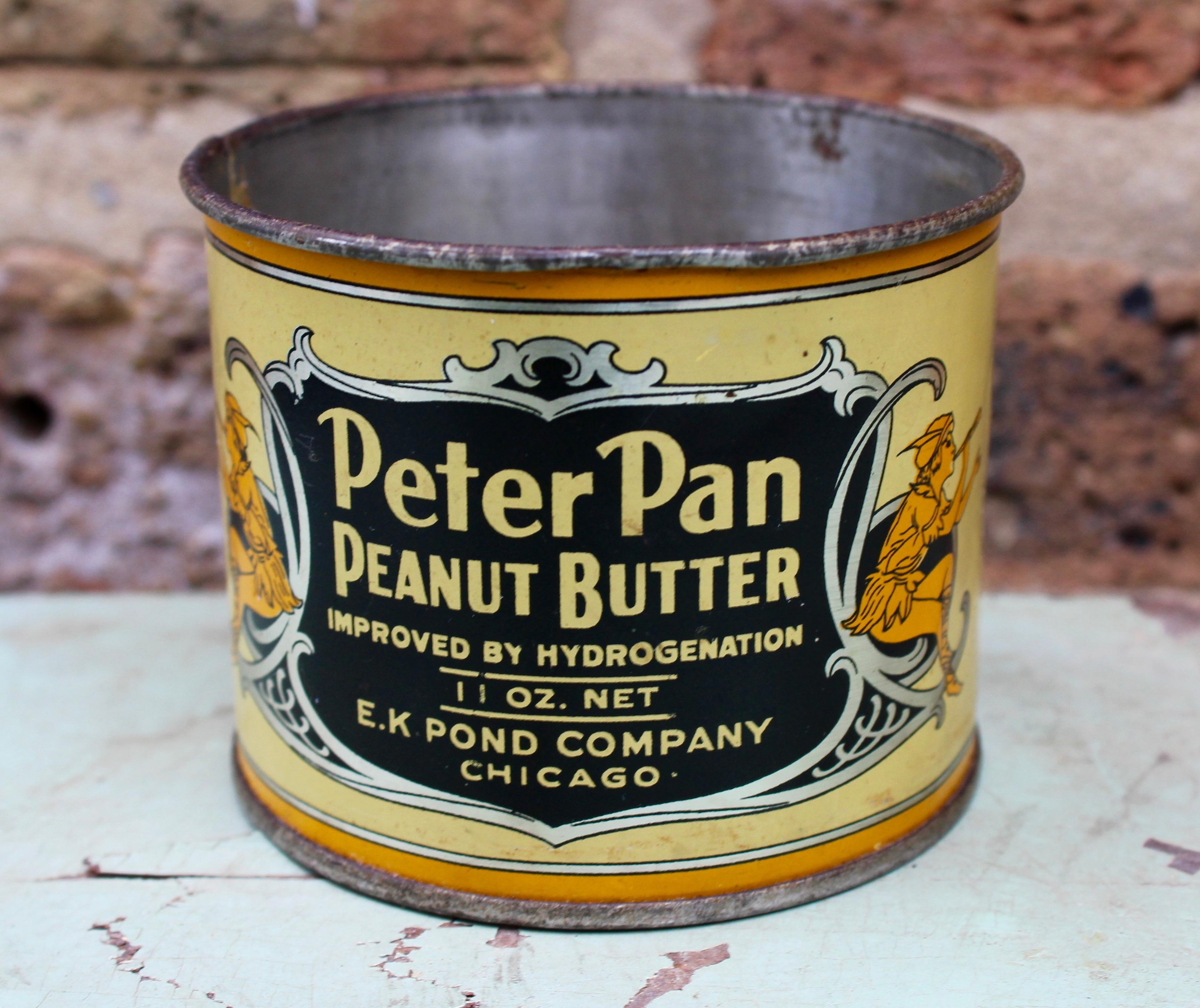 recipe: peter pan peanut butter recall 2016 [37]