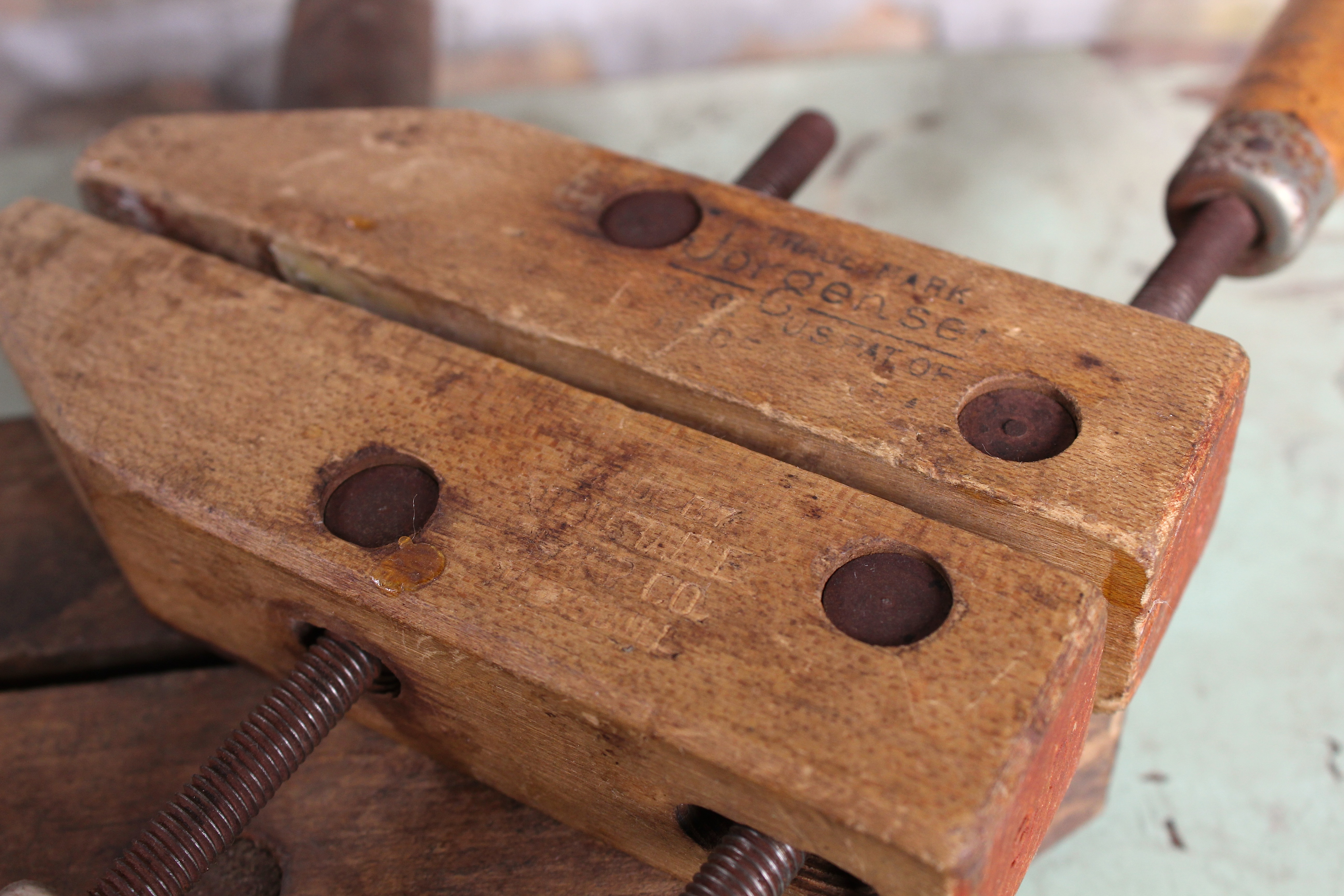 adjustable clamp co. history | made-in-chicago museum