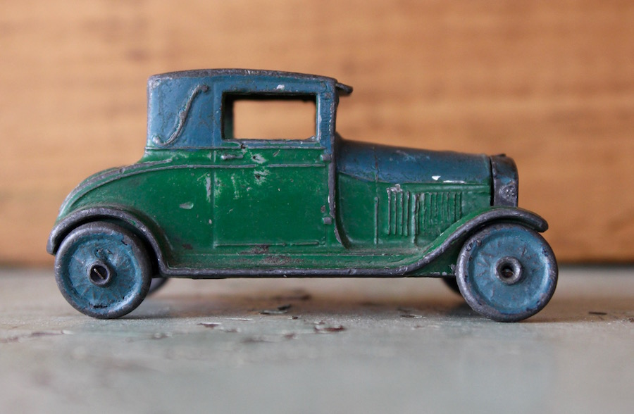 History Of Tootsietoy Dowst Brothers Co