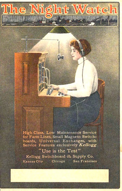 Kellogg switchboard supply co made in chicago museum the chicago tribune later deemed it the most violent labor uprising in nearly a decade in the end though it was also a fruitless one publicscrutiny Image collections