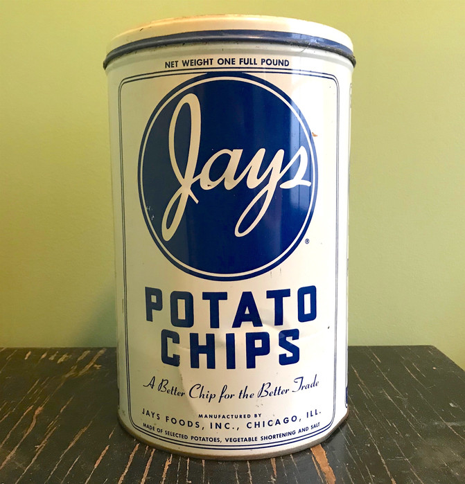 The Company That Invented T: Jays Foods Inc. - History