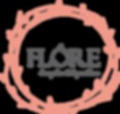 logotipo Flóre