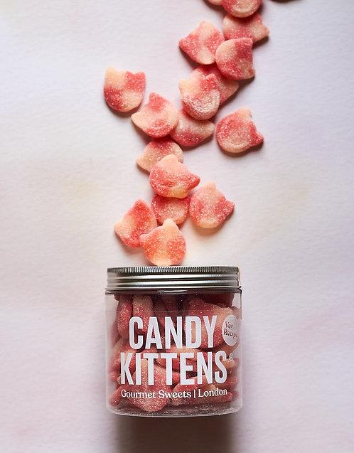 CANDY KITTENS JAR