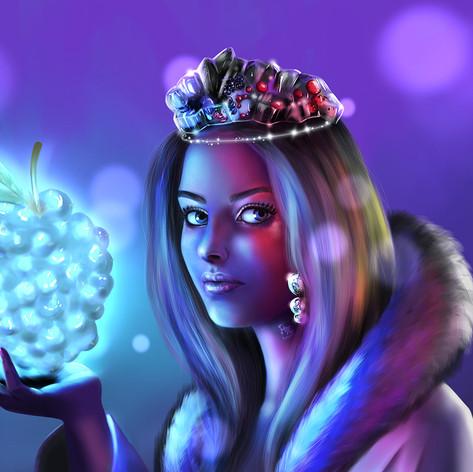 Berries Princess