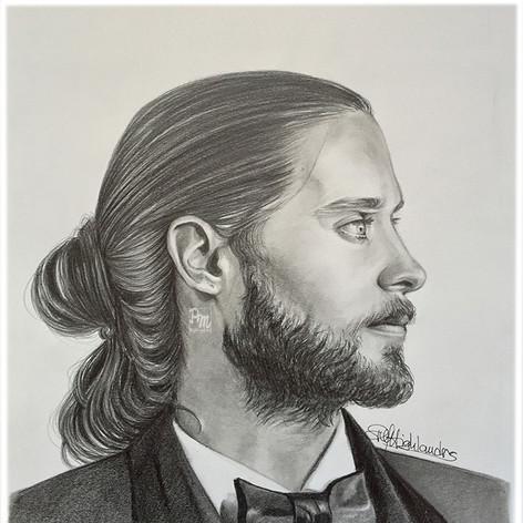 Jared Leto fan art