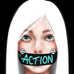 Action speaks louder than words - pmhighlanders