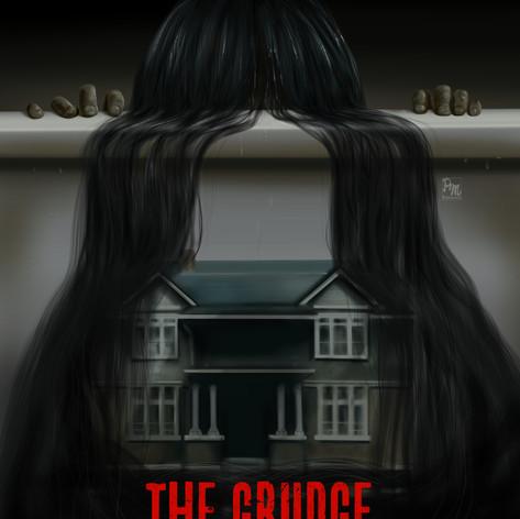 The Grudge fan art
