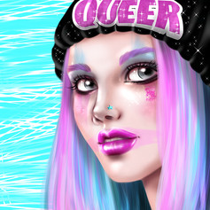 Queer - pmhighlanders