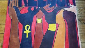 Art for Social Change...