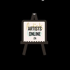 artists-online-ca-logo