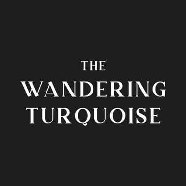 Wandering Turquoise