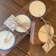 Wicked Wax Candles
