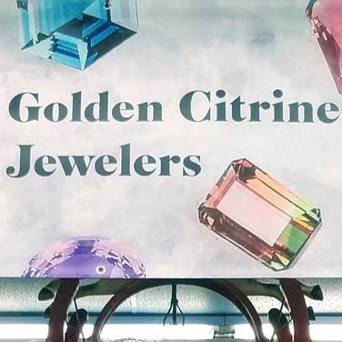Golden Citrine Jewelers