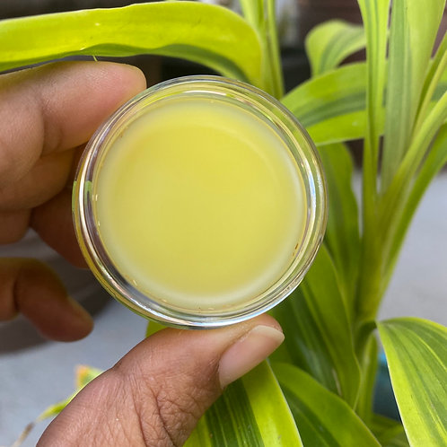 Mini Antibacterial Chamomile Balm