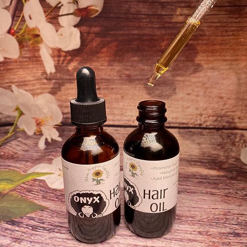 ONYX Hair Oil