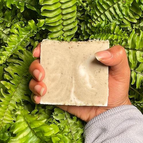 Latte Soap bar