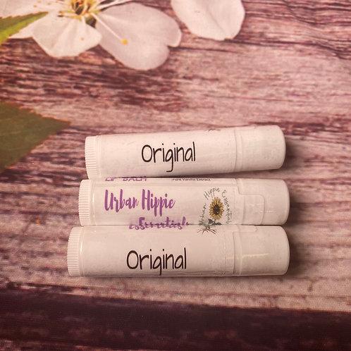 Organic Lip Balm (Original)